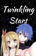 Twinkling Stars by Mrs_Dragneel1203