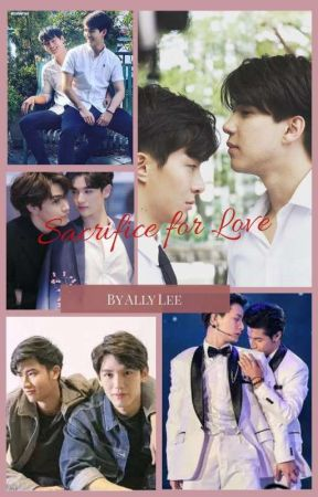[On Hold]Sacrifice For Love (2moons, Sotus, DBK Crossover FF) by TaeyongKinkyMom