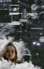 Dynasty [Eric Coulter] by pleuvoirx