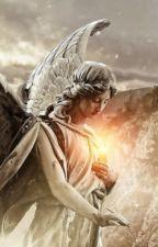 Povestea lui Dumnezeu si a Primului Serafim by HikariOfNight