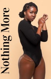 Nothing More (discontinued) cover