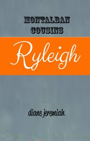 Montalban Cousins - Ryleigh by DianeJeremiah