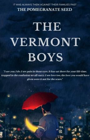 The Vermont Boys by TheApppleSeed