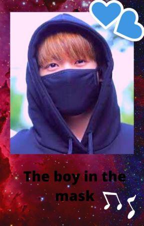 The boy in the mask by babymochi315