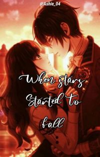 When Stars Started to Fall  cover