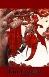 I'm Fragile - Kiribaku Fantasy AU cover