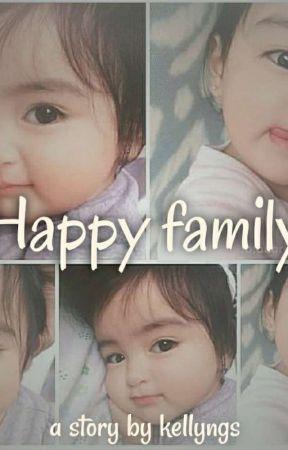 Happy family by kellyngs