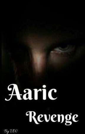 Aaric Revenge ( Tamat Versi Wp ) by vw110604