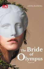 The Bride Of Olympus oleh Anna_Kanina