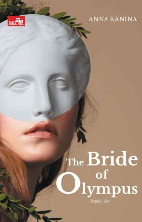 The Bride Of Olympus by Anna_Kanina