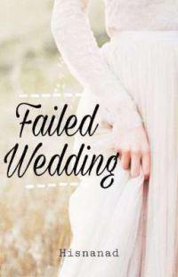 Failed Wedding cover