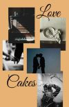 Love Cakes cover
