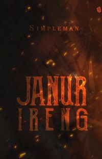 JANUR IRENG cover