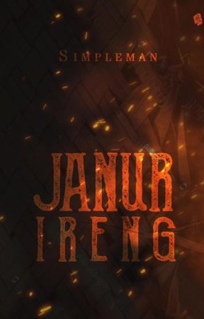 JANUR IRENG by Simplemanstory