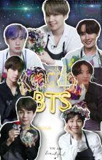 Реакции BTS by ifhsh7