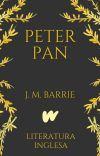 Peter Pan (1904) cover