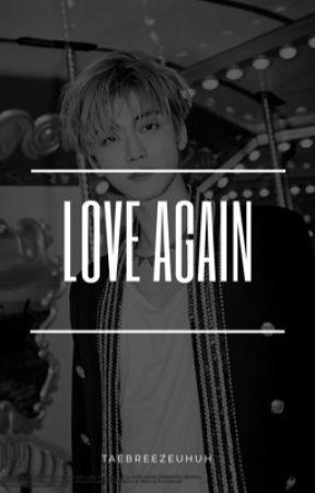 • love again   jaemin • by taebreezeuhuh