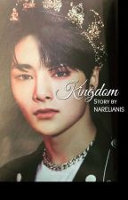 KINGDOM [JEONGIN] oleh Narelianis