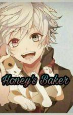 Honey's Baker (REDO!) by ZachUzumaki