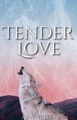Tender Love [BxB]