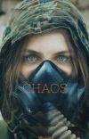 CHAOS √ FINI cover