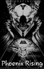 Destiny : Phoenix Rising (Remastered) by Ryder_the_Kingslayer