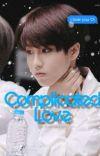 Complicated Love { a Han Jisung ff } cover