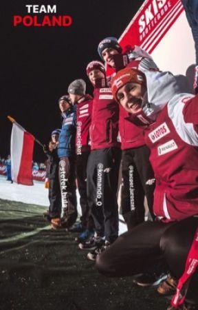 skoczne homosie | ski chat | by chlepp