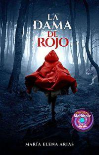 La Dama De Rojo  cover