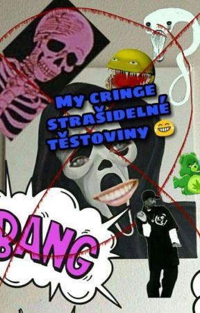 Moje cringe creepypasty 😂 by Im_radiator