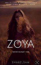 Zoya by shabz_sam