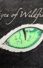 Eyes of Wildfire by Rockingsince98