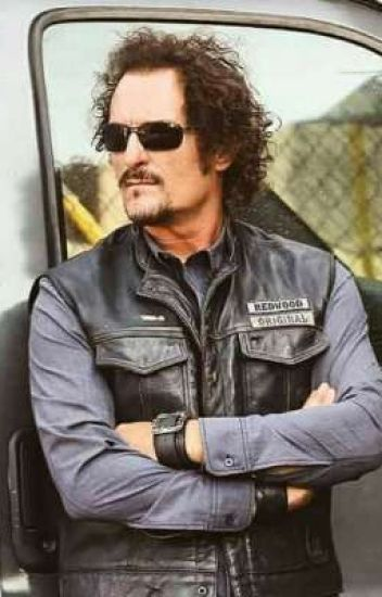 the life she never thought she'd live (tig trager fan fic)