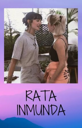 Rata inmunda - Albalia (Acabada) by purple_lightning22