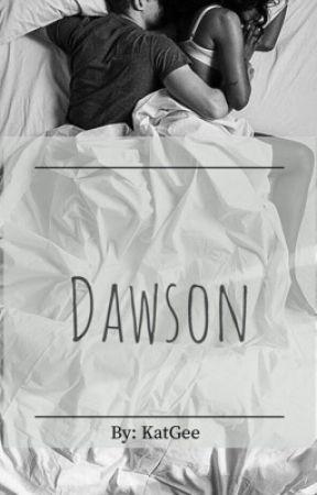 Dawson by KatGee