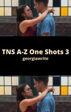 The Next Step A-Z One Shots 3✓ by pinnpointe