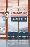 Safe Skies, Archer (University Series #2) cover