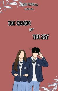 The Charm Of The Sky cover