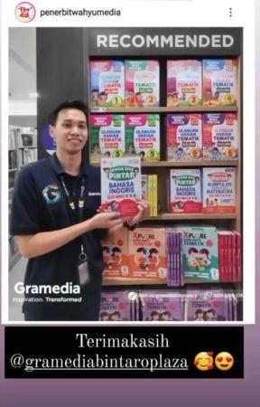 Bahasa Inggris SD  (PROSES TERBIT) by mimiesarah