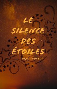 Le silence des étoiles cover