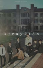 Stray Kids Reactions by strayseung