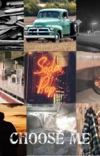 Choose Me ⤐ Sodapop Curtis by watchingcarpetsgrow