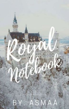 The Royal Notebook - Yoonmin traduzione by elliee349