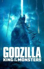 Story of a Devil (Godzilla KOTM user x Highschool DXD by RWBYKnight4142