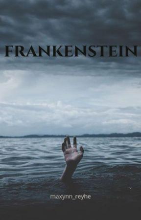 frankenstein-b. denbeough by maxlynn_reyhe