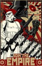 Power of the empire by marine555678