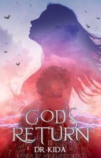 GOD'S RETURN cover