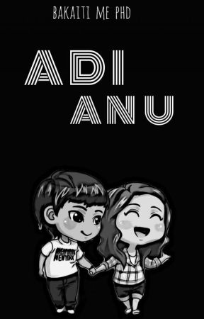 ADIANU by anumazing