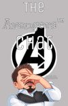 Marvel - FrostIron Chat cover