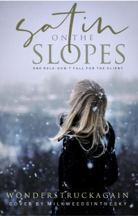 Satin on the Slopes cover